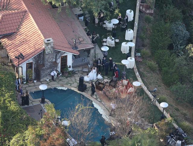 画像1: 『フルハウス』のジェシーおいたん、結婚式直前に強盗被害に遭う