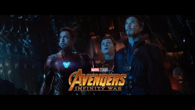画像: Marvel Studios' Avengers: Infinity War - Big Game Spot www.youtube.com