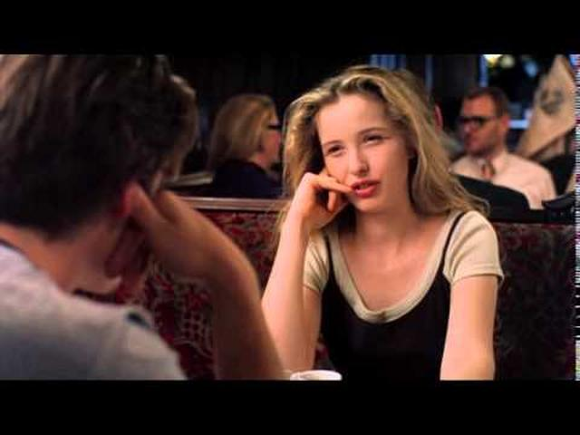 画像: Before Sunrise - Original Theatrical Trailer www.youtube.com