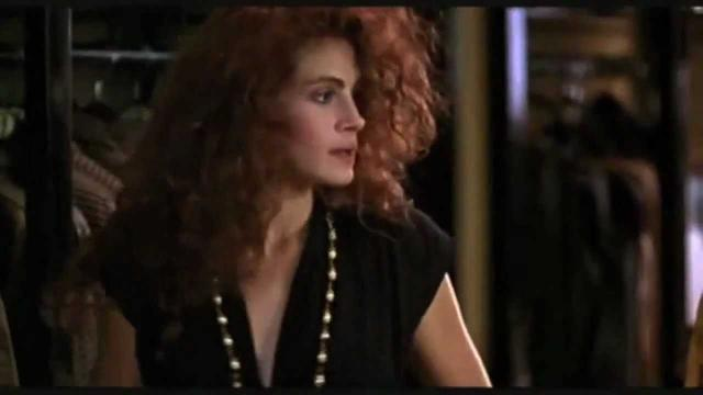 画像: Pretty Woman Trailer www.youtube.com