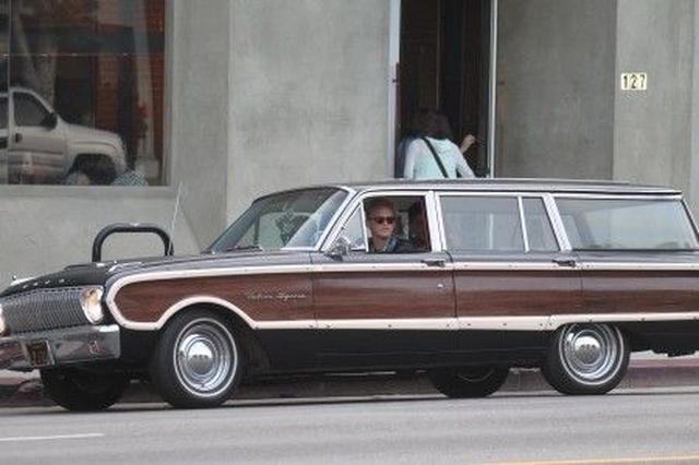 画像2: コーディー・シンプソンの愛車 ブランド&値段を割り出しました!