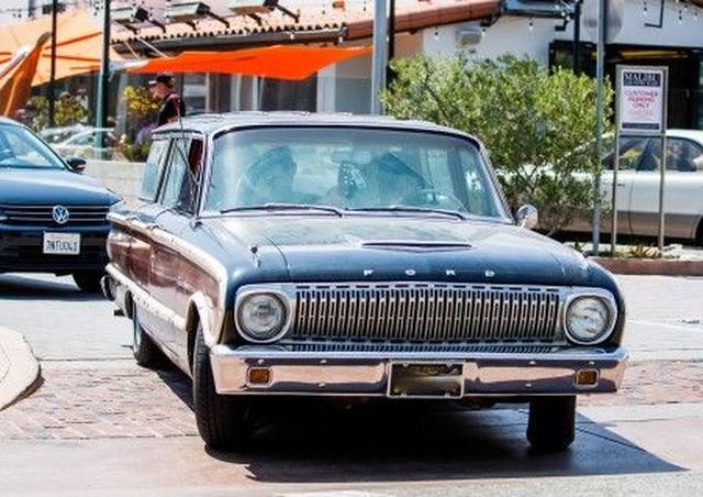 画像4: コーディー・シンプソンの愛車 ブランド&値段を割り出しました!