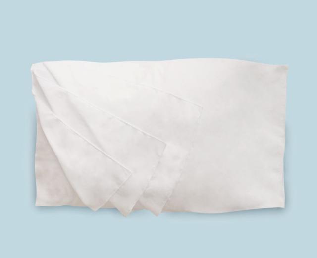 画像: 画期的な「日めくり式」枕カバーが登場!