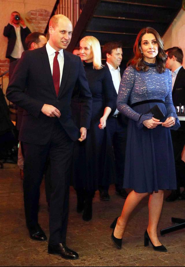 画像9: 全12ルックお届け!キャサリン妃のロイヤルツアー・ファッションに密着