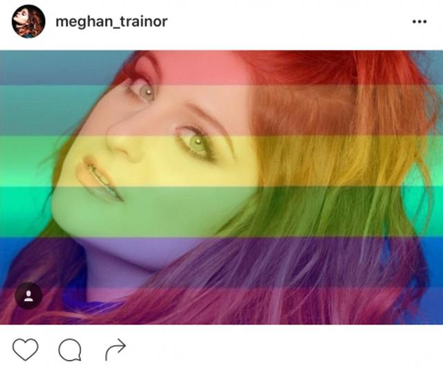 画像: ©Megan Trainor