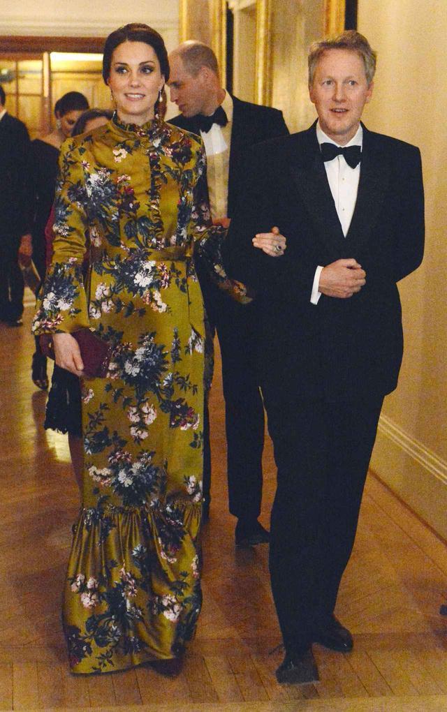 画像4: 全12ルックお届け!キャサリン妃のロイヤルツアー・ファッションに密着