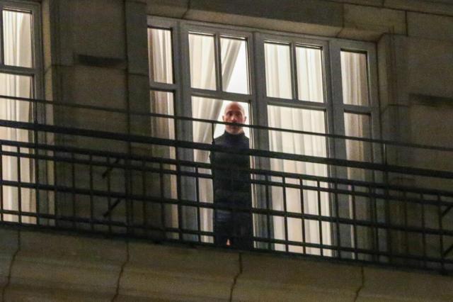 画像4: セレブがこぞって「窓からチラ見」