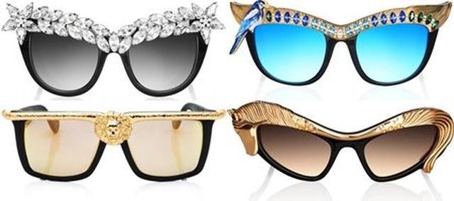 画像2: ミランダ・カー着用のサングラスは20万円! 気になるブランドは?