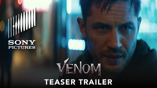 画像: VENOM - Official Teaser Trailer (HD) www.youtube.com