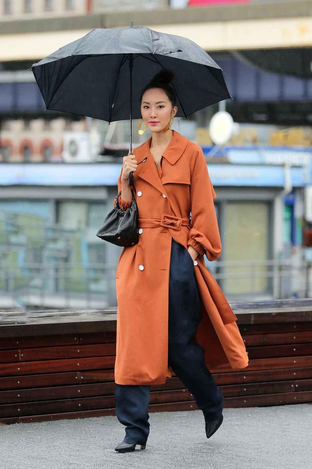 画像5: 【2018秋冬】NYファッションウィークでのセレブの着こなしをレポート