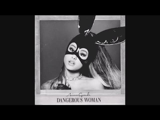 画像: Ariana Grande - Moonlight (Audio Only) www.youtube.com
