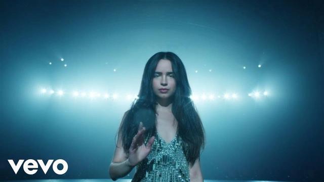 画像: Sofia Carson - Back to Beautiful (Official Video) ft. Alan Walker www.youtube.com