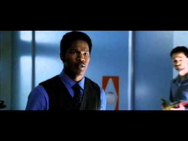 画像: When I First Saw You - Curtis Taylor Jr / Jamie Foxx [DreamGirls] www.youtube.com