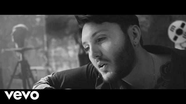 画像: James Arthur - Say You Won't Let Go www.youtube.com