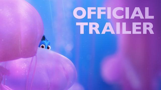 画像: Finding Dory Official US Trailer www.youtube.com