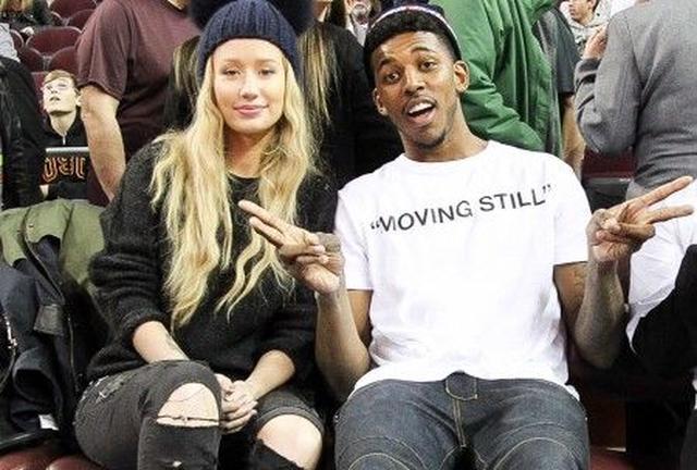 画像: 売れっ子ラッパーのイギー、NBA選手ニック・ヤングと婚約破棄 浮気が原因か