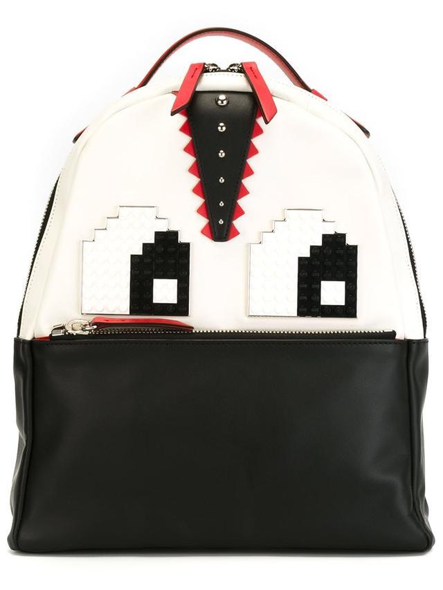 画像: レゴ装飾 リュック ¥51,299 (輸入関税込み)