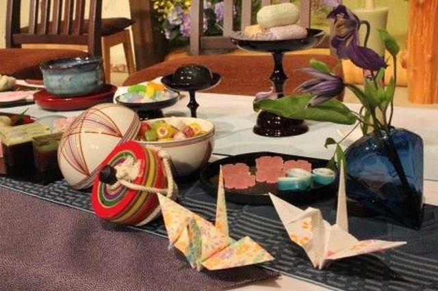 画像3: 『アリス・イン・ワンダーランド/時間の旅』来日ゲストに「和」のおもてなし