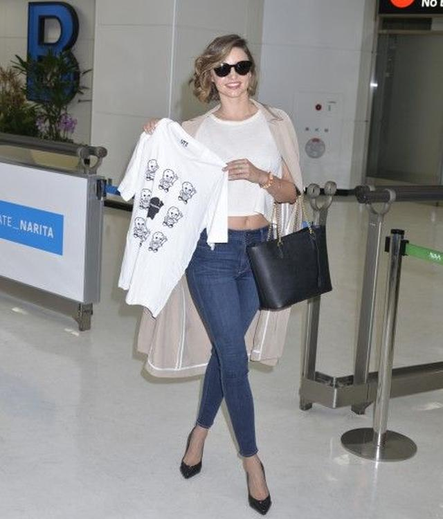 画像3: 6月19日(日)午後 成田空港に到着