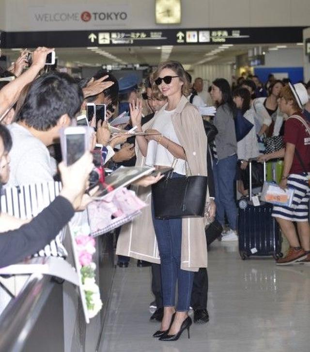 画像2: 6月19日(日)午後 成田空港に到着