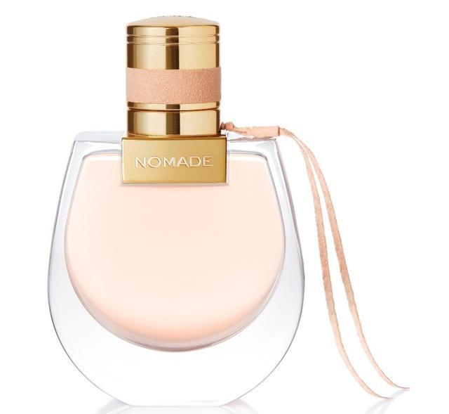 画像4: ピンクのボトルが可愛い!注目の新作フローラル香水6つ