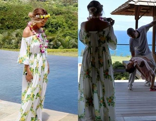 画像2: ビヨンセが私服でアルバムPR!? 夏の「レモネード」スタイルがカワイイ!