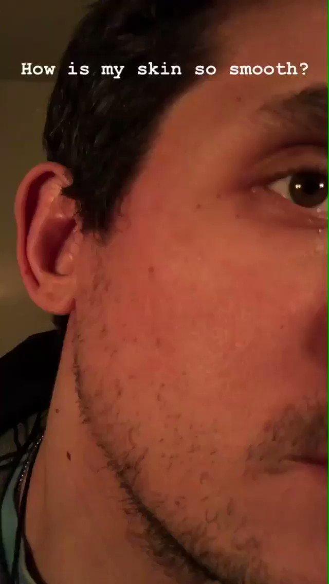 画像: John Mayer Snaps on Twitter twitter.com