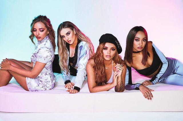 画像: リトル・ミックス(Little Mix)について今さら聞けない10の魅力 - FRONTROW