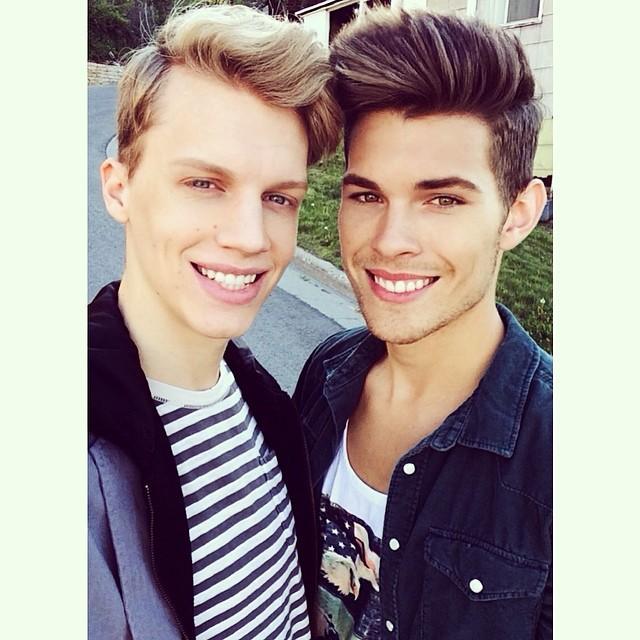 画像1: Thad NelsonさんはInstagramを利用しています:「My Boy 」 www.instagram.com
