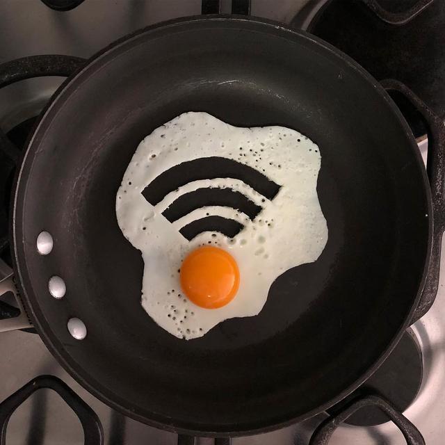 画像1: The Eggs-hibitさんはInstagramを利用しています:「My kind of coneggtion 」 www.instagram.com