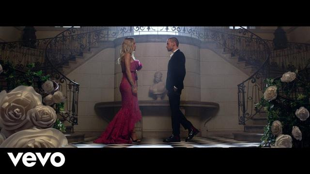画像: Liam Payne, Rita Ora - For You (Fifty Shades Freed) www.youtube.com