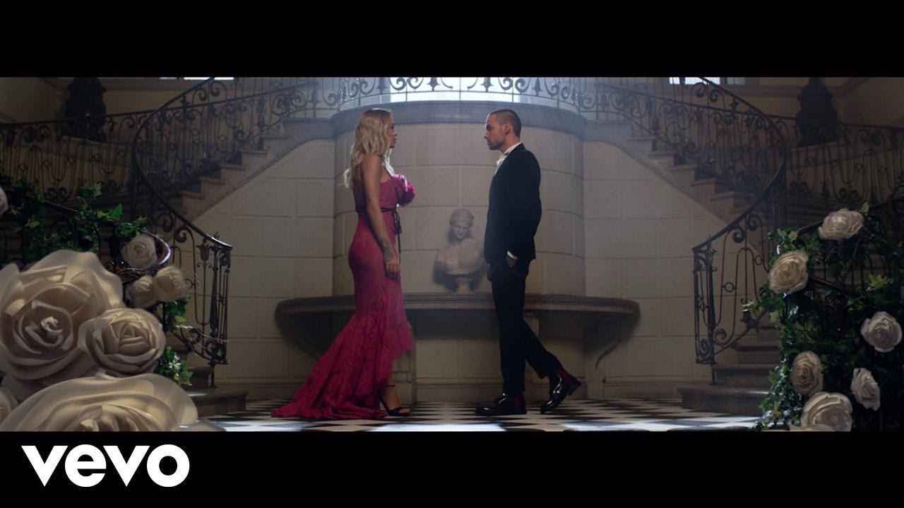 画像: Liam Payne, Rita Ora - For You (Fifty Shades Freed) www.youtube.com
