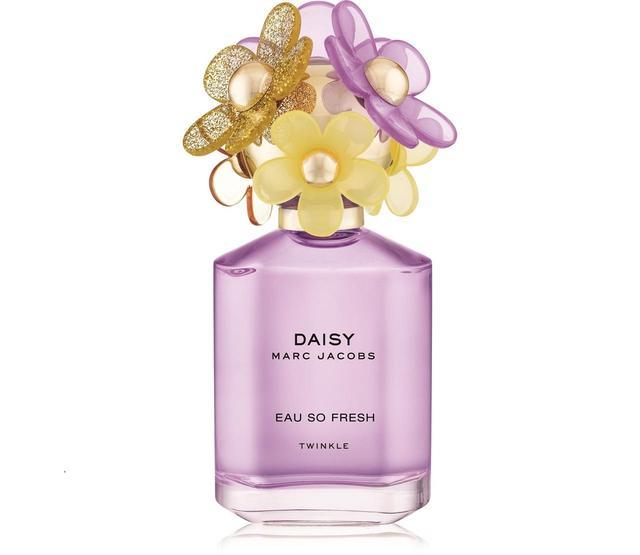 画像3: マーク ジェイコブスの香水「デイジー」にバイオレットが香る3つの新作登場