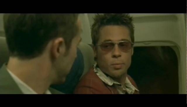 画像: Fight Club Trailer - HD www.youtube.com