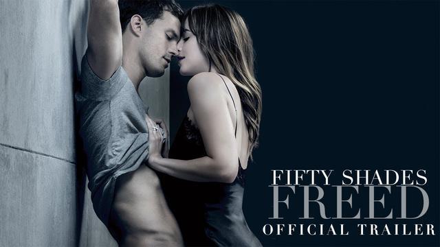 画像: Fifty Shades Freed - Official Trailer [HD] www.youtube.com