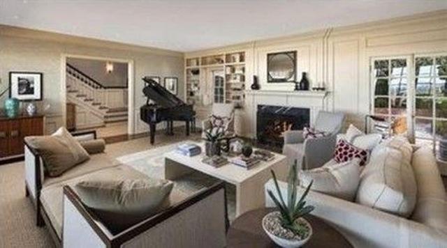 画像2: ミランダ・カーの恋人、スナップチャットCEOが買った13億円の新居を公開!