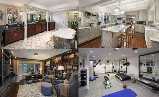 画像4: ミランダ・カーの恋人、スナップチャットCEOが買った13億円の新居を公開!