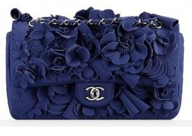 画像2: レオナルド・ディカプリオが最愛の女性に約200万円のハンドバッグをプレゼント!