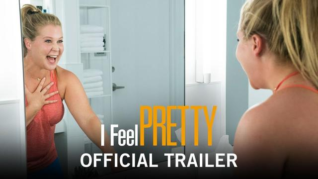 画像: I Feel Pretty | Official Trailer | Coming Soon to Theaters www.youtube.com