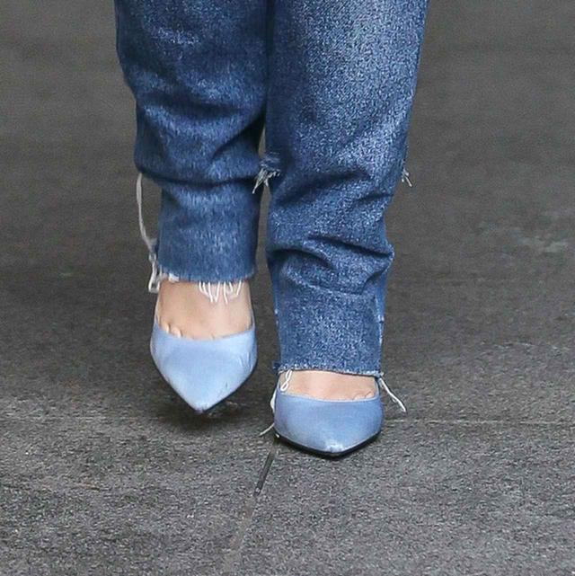 画像3: 真似したい!カミラ・カベロの最新デニムスタイルがおしゃれ