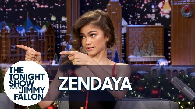 画像: Zendaya Shows One of Her and Zac Efron's Trapeze Fails for The Greatest Showman www.youtube.com