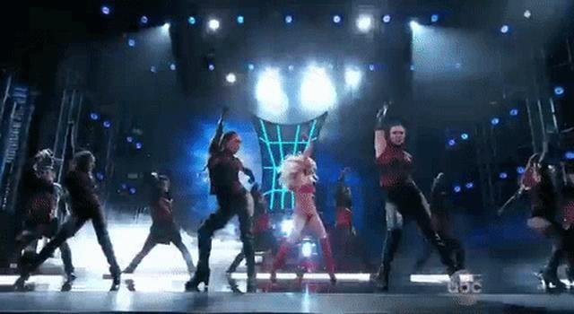 画像: Britney Spears Dancing GIF by Billboard Music Awards - Find & Share on GIPHY