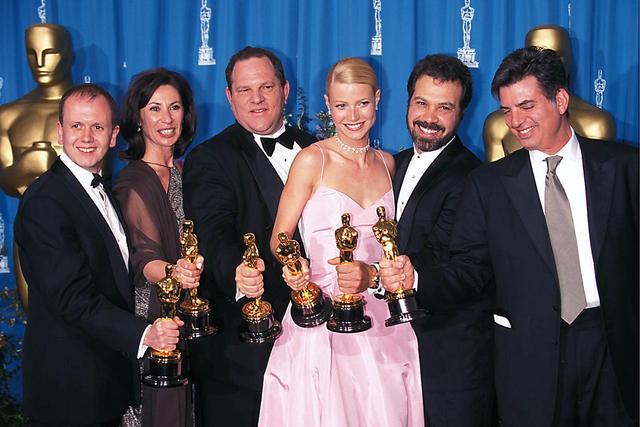 画像: 映画『恋に落ちたシェイクスピア』でアカデミー賞主演女優賞を受賞したグウィネス。