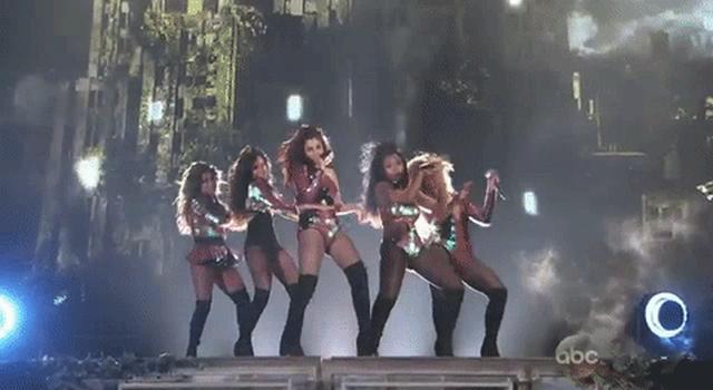 画像: Fifth Harmony Dancing GIF by Billboard Music Awards - Find & Share on GIPHY