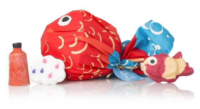 画像: BIG FISH(ギフト) ¥4,880 (税込)