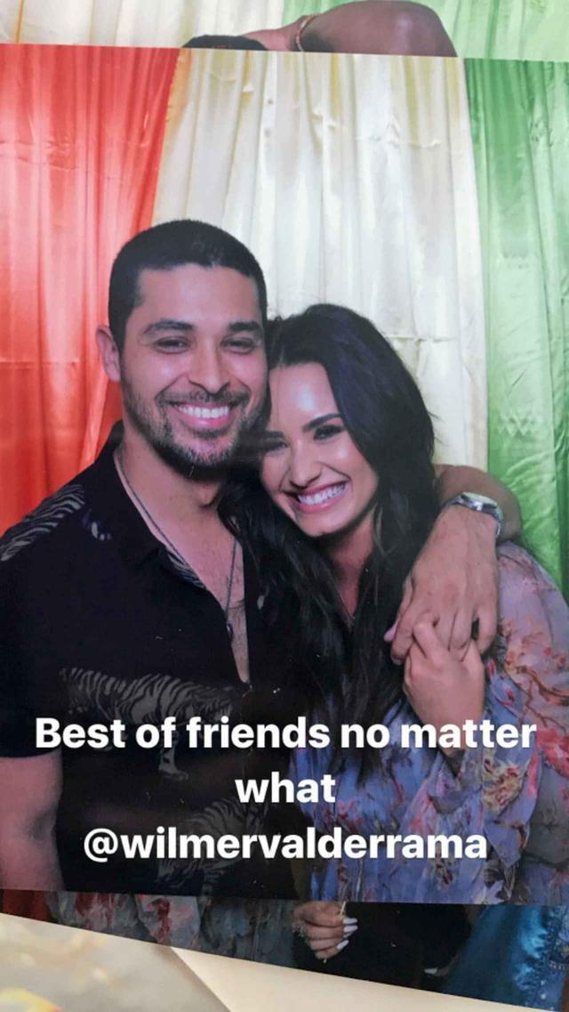 画像: Instagram/@Demi Lovato