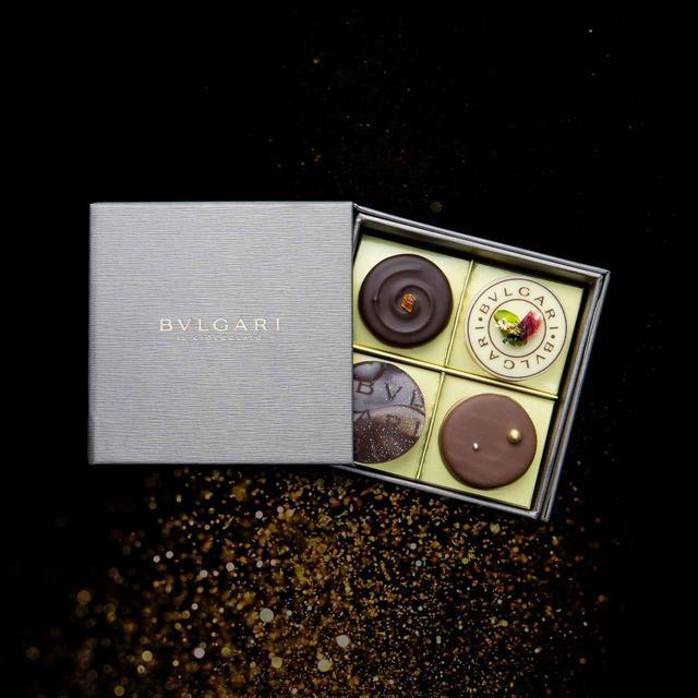 画像1: ブルガリ イル・チョコラートから宝石のようなチョコレート限定発売