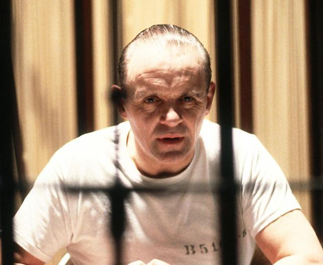 画像: 映画史に残るサイコパス「レクター博士」 『羊たちの沈黙』