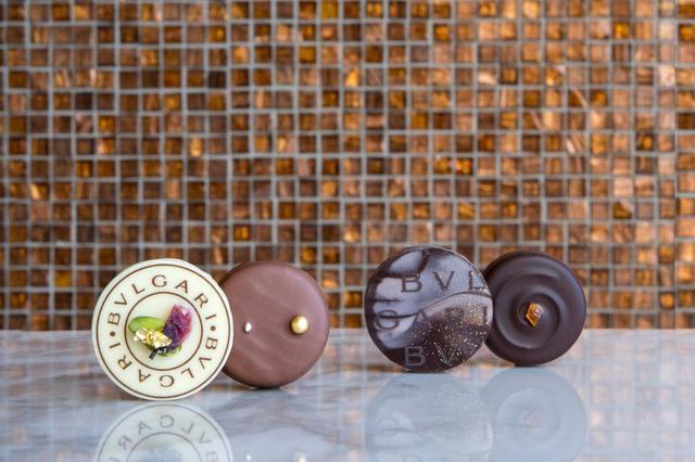 画像2: ブルガリ イル・チョコラートから宝石のようなチョコレート限定発売