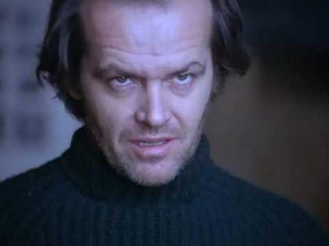 画像: The Shining Trailer www.youtube.com